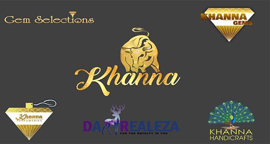 Khanna Gems Dealer