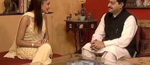 Mr. Pankaj Khanna Featured In 100 Episodes Of Star Plus Show 'Meri Saheli.